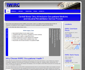 Illinois Work Injury Resource Center (IWIRC)