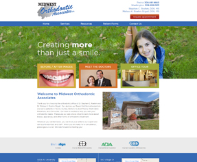 Midwest Orthodontic Associates