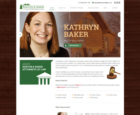 Barton & Baker Attorneys at Law