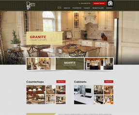 Design Plus Granite