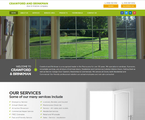 Crawford and Brinkman Door & Window