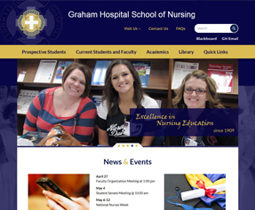 Graham Hospital School of Nursing