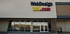Webdesign 309