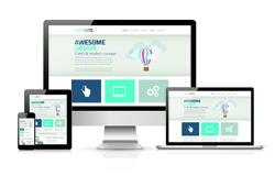 Website Company Champaign IL