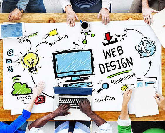 Rock Island IL | Web Design