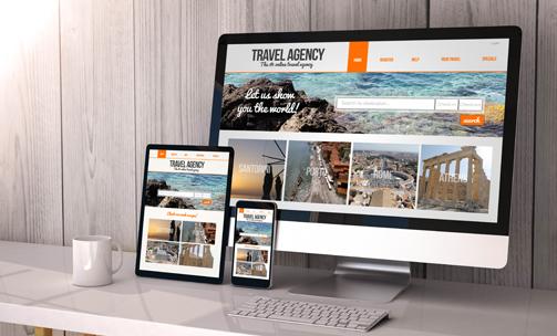 Web Host | Website Hosting