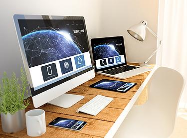 Best Web Design Company Naperville IL