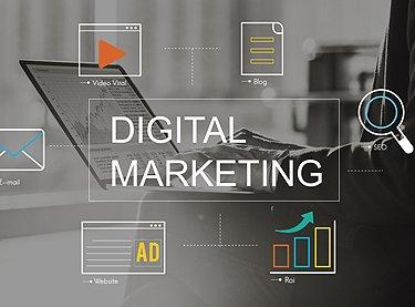 Digital Marketing Naperville IL