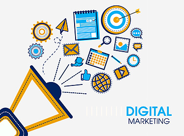Digital Marketing Schaumburg IL