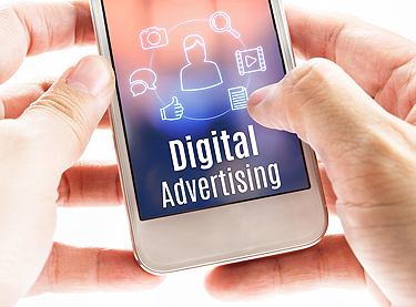 Digital Advertising Agency Naperville IL