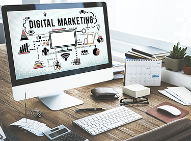 Digital Agency Naperville IL