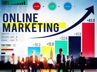 Online Marketing Naperville IL