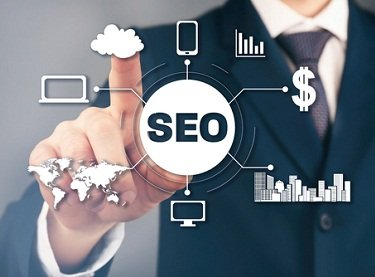 SEO Optimization Naperville IL
