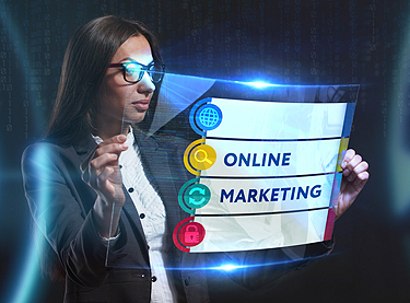 Online Marketing Companies Grand Rapids MI