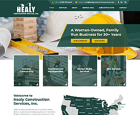 Healy Construction Services, Inc.