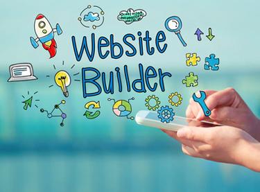 Website Builder in Aurora IL