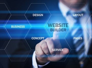 Website Builder in Schaumburg IL