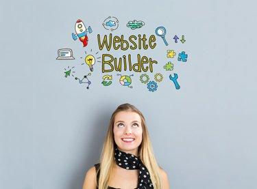 Website Builder in Grand Rapids MI