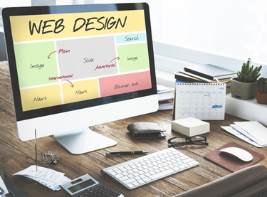 Naperville Web Design