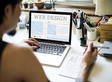 Website Designer in Grand Rapids MI
