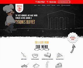 Tyroni's Pizza