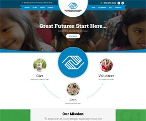 Boys & Girls Clubs of Bloomington Normal