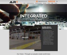 Auto Robotics, Inc.
