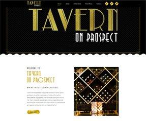 Tavern On Prospect