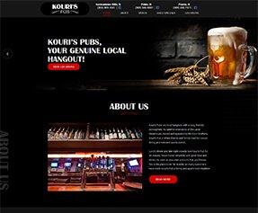 Kouri's Pub
