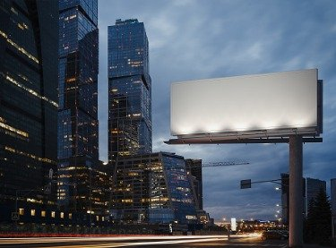 Billboard advertising space available in Tampa FL