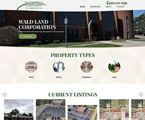 Wald Land Corporation