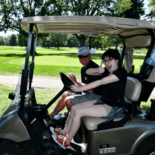 2018 Charity Golf Outing