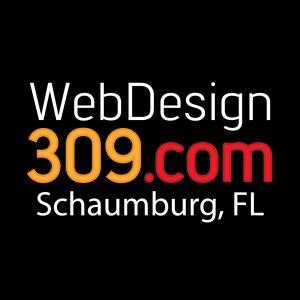 WebDesign309.com Schaumburg