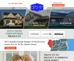 Popejoy Roofing, Inc.