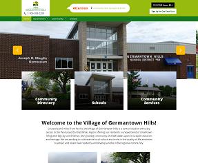 Germantown Hills
