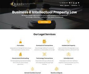 Quest Business Law