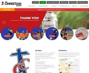 The Christian Center