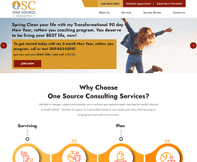 One Source Consulting