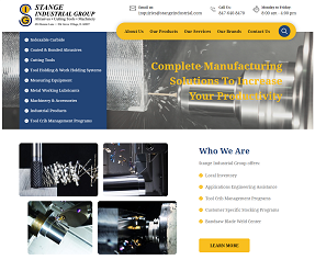 Stange Industrial Group
